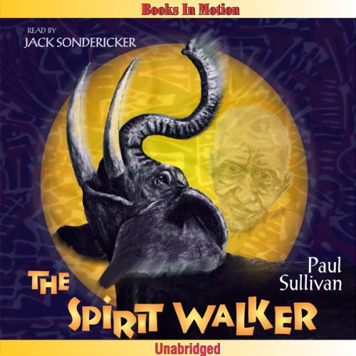 Couverture de The Spirit Walker