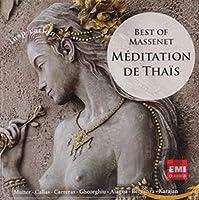 MEDITATION DE THAIS