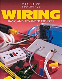 Wiring : Basic and Advanced Projects