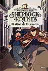 Sherlock Holmes 2. El signo de los cuatro par Conan Doyle