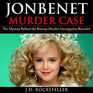 JonBenet Murder Case cover art