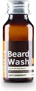 Ustraa Beard Wash - Anti Dandruff (60ml)
