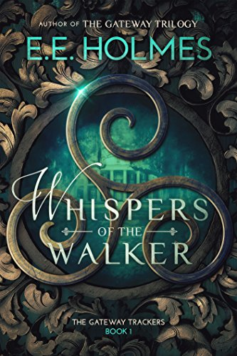 Book Cover for Whispers of the Walkers