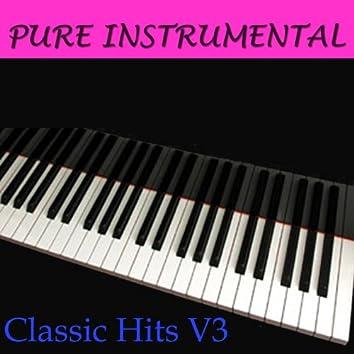 Pure Instrumental: Classic Hits, Vol. 3