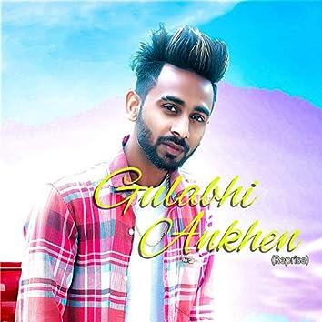 Gulabhi Ankhen (Reprise)
