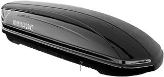 MENABO Cofre Universal para Techo Dachbox Mania 320, Color
