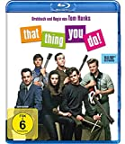 That thing you do! [Alemania] [Blu-ray]