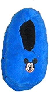 Disney Toddler Boys Girls Minnie Mickey Slipper Socks