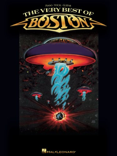The Very Best of Boston Songbook (English Edition)