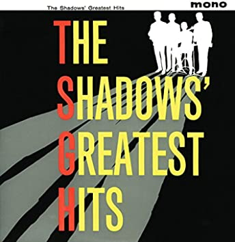 The Shadows' Greatest Hits (2004 Remaster)