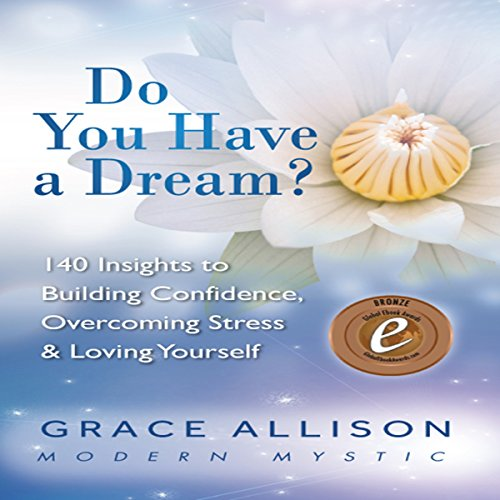 Do You Have a Dream? audiobook cover art