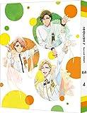 アイドリッシュセブン Second BEAT! 4(特装限定版)[Blu-ray/ブルーレイ]