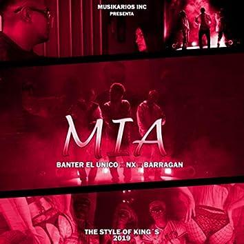 Mia (feat. Nx & Barragan)