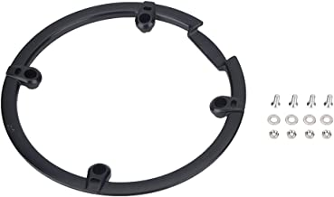 Bike Chainring Guard, Mountain Bike Bicycle Chainring Sprockets Cranksets Guard Protector Cover