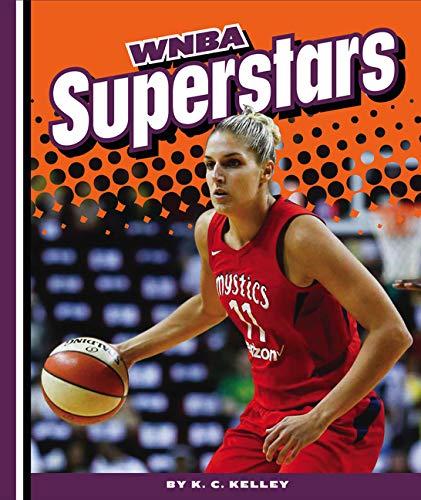 WNBA SUPERSTARS (Women's Professional Basketball)