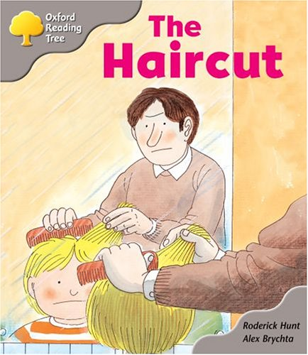 Oxford Reading Tree: Stage 1: Kipper Storybooks: the Haircutの詳細を見る