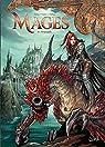 Mages, tome 4 : Arundill par Jarry
