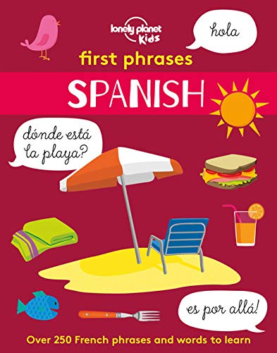 First Phrases - Spanish (First Words)