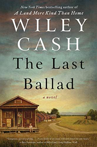 Image of The Last Ballad: A Novel