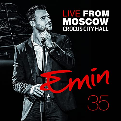 Angel Bes (feat. Irina Dubtsova) [Live From Moscow Crocus City Hall]