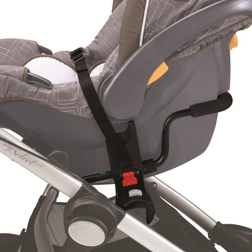 Baby Jogger City Select/Versa – Adaptateur Groupe 0