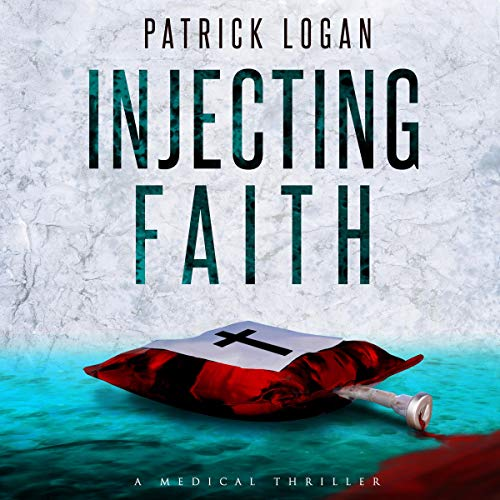 Injecting Faith cover art
