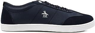 Penguin Burbeck Uomo Sneaker Blu