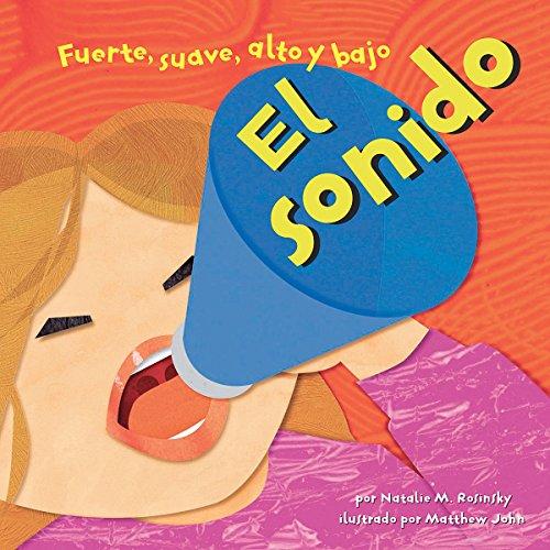 El sonido audiobook cover art