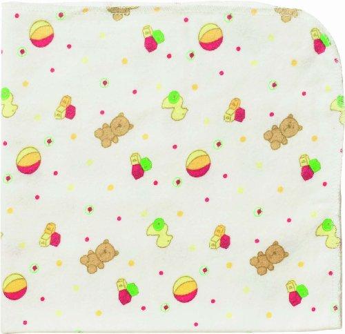 Playshoes Chiffon Molton - Multicolore