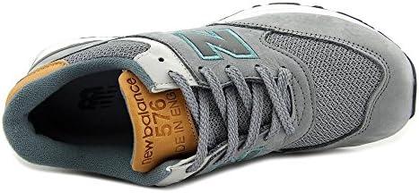 Amazon.com   New Balance Women's W576nbg   Fashion Sneakers