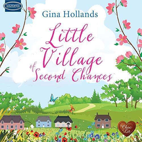 Little Village of Second Chances cover art