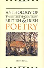 Anthology of Twentieth-Century British and Irish Poetry