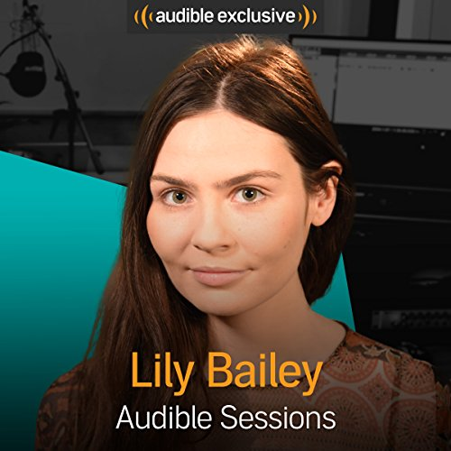 Lily Bailey audiobook cover art