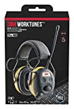 3M Safety WorkTunes Hearing Protector 24db 90541-80025V