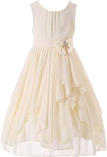 34f6d3d0550b Ivory Girls  Dresses
