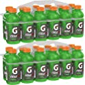24-Pack Gatorade Green Apple Thirst Quencher, 12 Ounce Bottles
