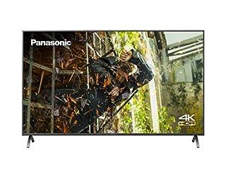 Panasonic TX-49HXW904 UHD 4K Fernseher (LED TV 49 Zoll / 123 cm, HDR, Quattro Twin Tuner, Smart TV, Alexa) (B086NFPP3D)   Amazon price tracker / tracking, Amazon price history charts, Amazon price watches, Amazon price drop alerts