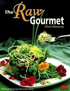 gourmet raw food