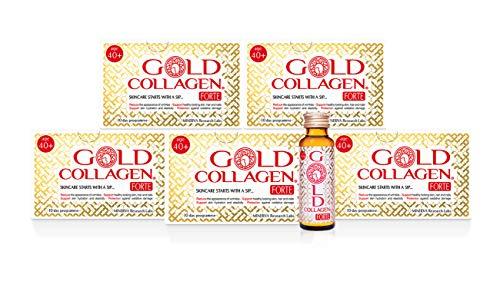 GOLD COLLAGEN® Forte 50 Day -Women Over 40