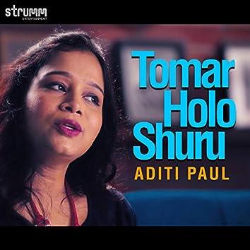 Tomar Holo Shuru - Single