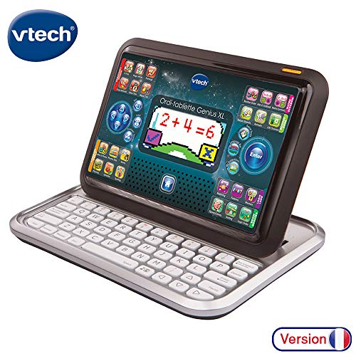 Vtech Genius Xl 155505 Tablet Computer