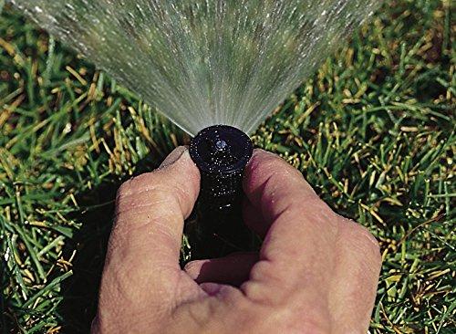 Sprühkopf für Regner | Sprühkopf 23°, 15VAN | Beregnungsdüsen von Rain Bird | Gartenbewässerung | Beregnung