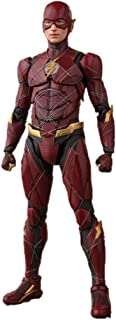 Tamashii Nations Bandai S.H. Figuarts Flash Justice League Action Figure