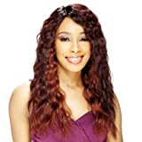 FreeTress Equal FUTURA Hair Wide Lace Front Wig - MILLY (Deep Invisible Part) (OH227144)