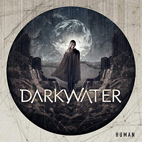 Darkwater: Human (Audio CD (Standard Version))