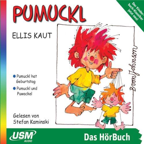 Pumuckl und der Geburtstag Titelbild