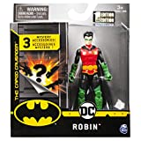 DC Batman 2020 Robin 4-inch Action Figure by Spin Master