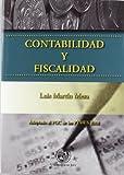 Contabilidad y fiscalidad: Adaptación al PGC de las PYMES 2008 (Monografías Jurídicas, Económicas y Sociales)