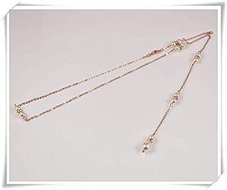 Best diamante back drop necklace Reviews