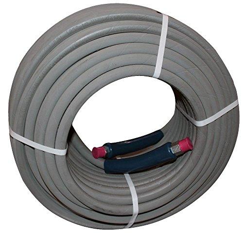 100 ft power washer hose - 5